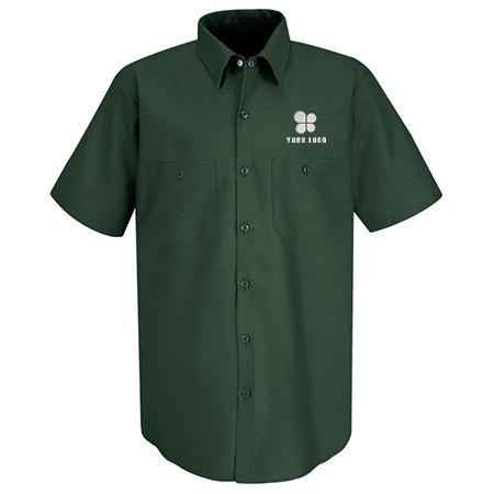 Custom Work Shirts