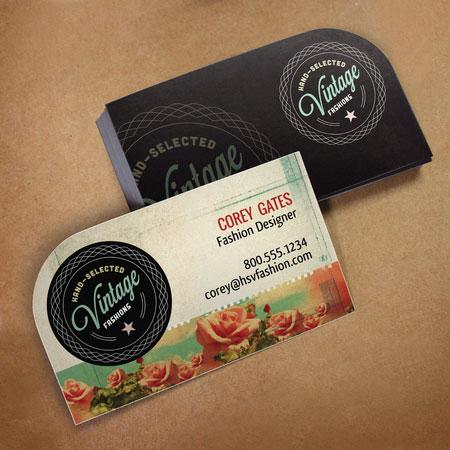 Business Cards | Fast Printing Turnaround | UPrinting