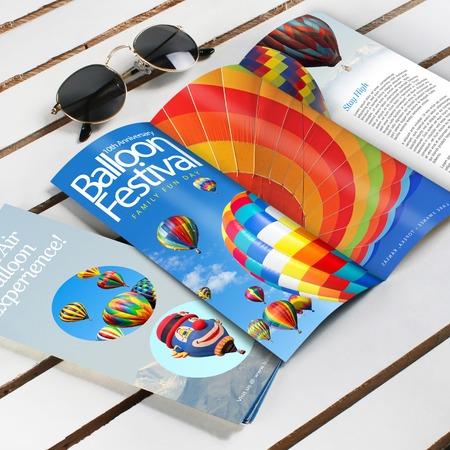 Quality Brochure Printing - UPrinting.com