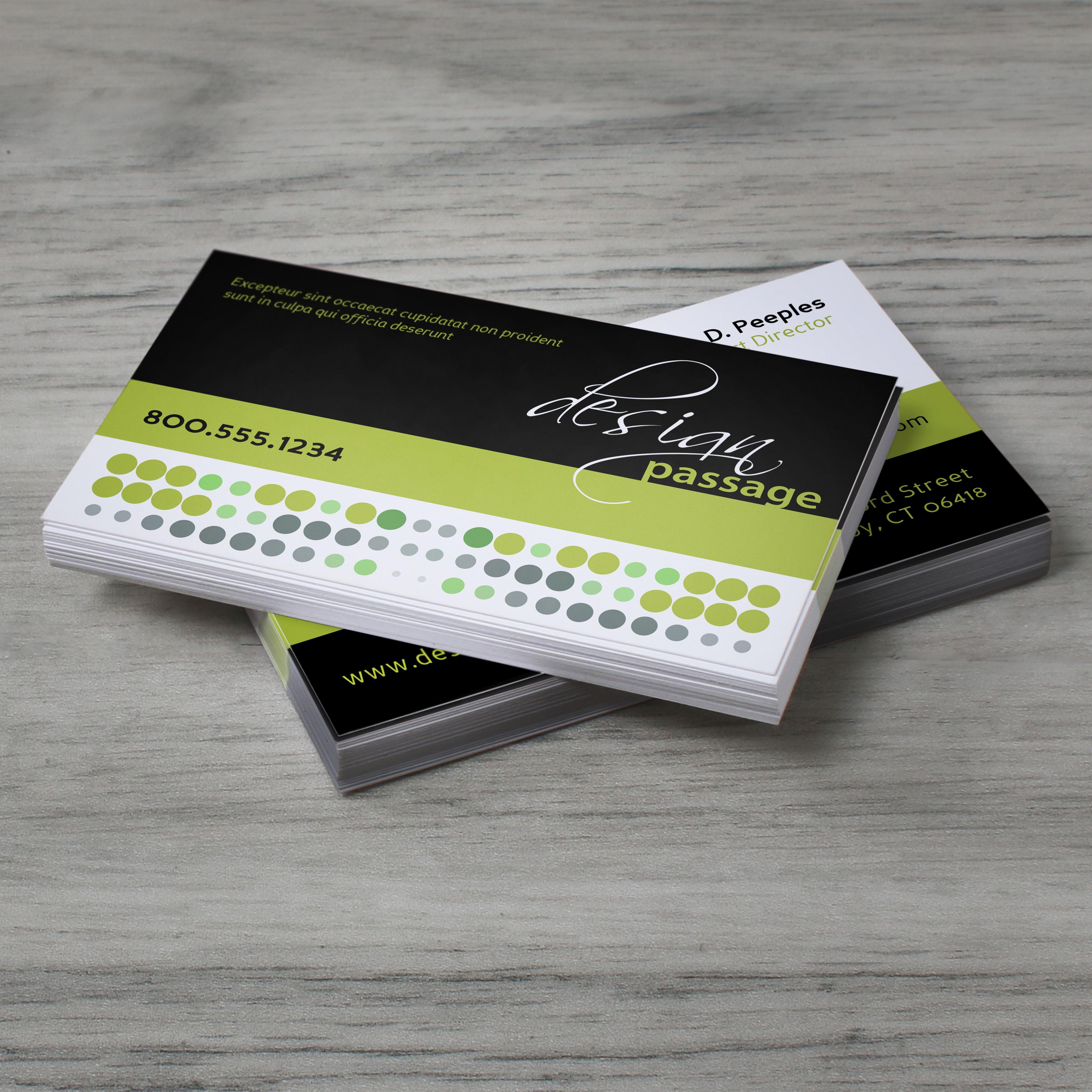 standard_business_cards_3 standard business cards standard business card printing - Business Card Printing Near Me
