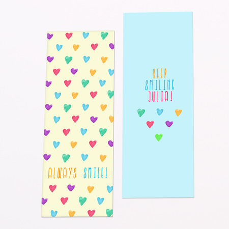 personalized_bookmarks