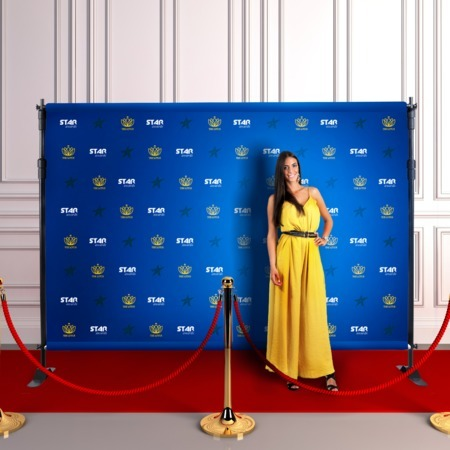 step and repeat banners red carpet banners uprinting com