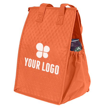 Insulated Therm-O Snack Totes